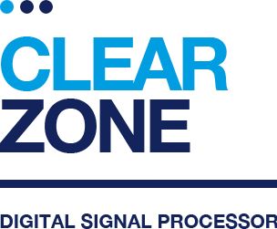 CLEAR ZONE Digital Signal Processor
